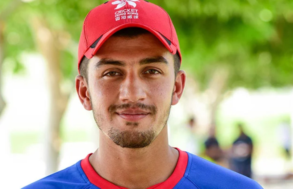 Cricket Image for Aizaz Khan Arrested For Insurance Fraud