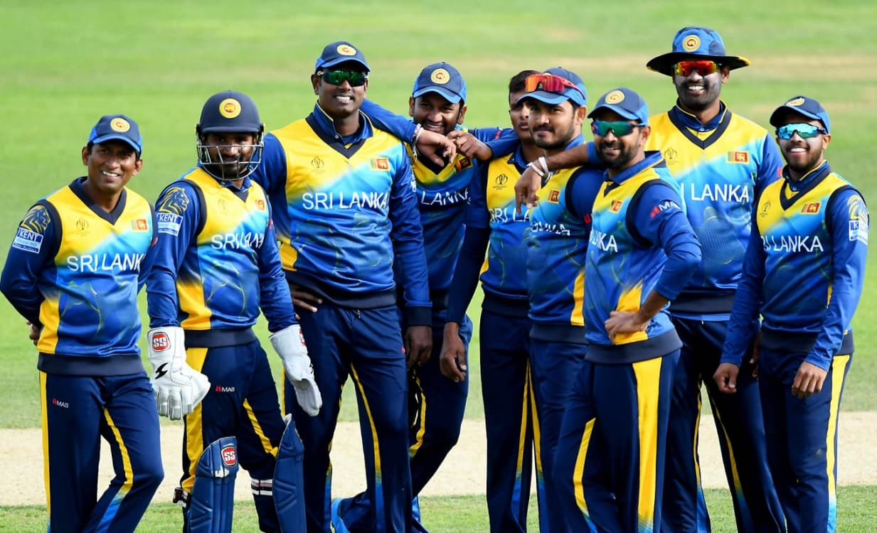 Cricket Image for Angelo Mathews Opts Out Of India Series Due To Personal Reasons