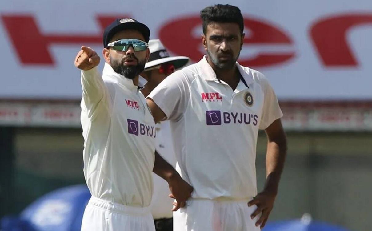Cricket Image for रविचंद्रन अश्विन ने दी सफाई, कप्तान विराट कोहली ने 3 मैचों के WTC फाइनल पर राय दी