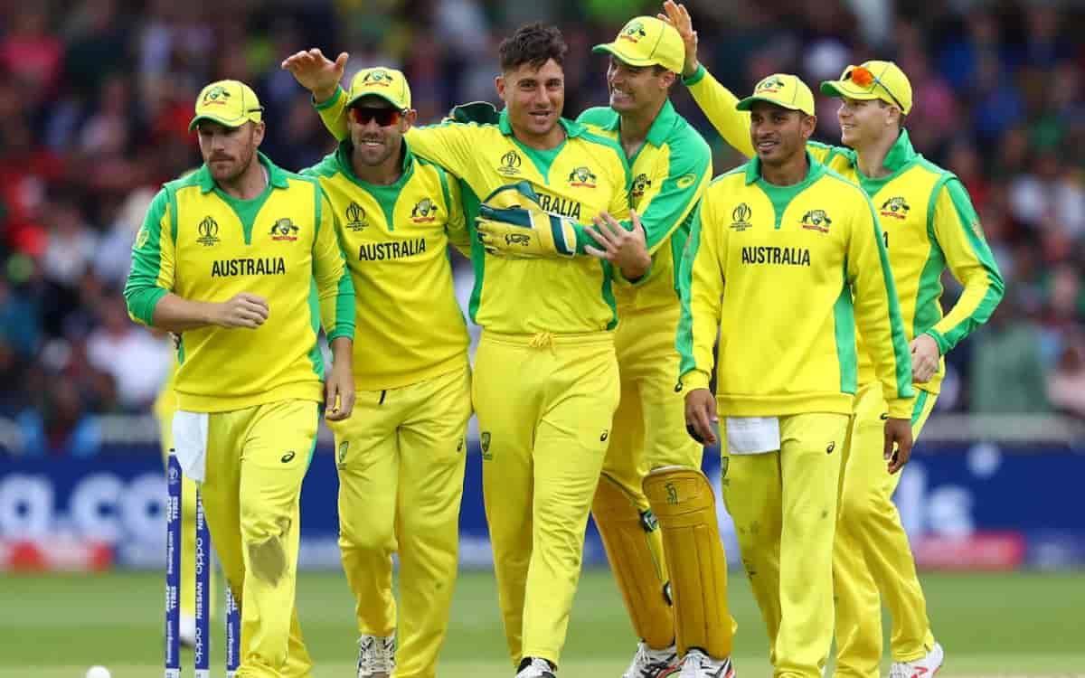 Cricket Image for टी-20 वर्ल्ड कप 2021 के फाइनल में पहुंचने से ऑस्ट्रेलिया क्रिकेट टीम को हो सकता है