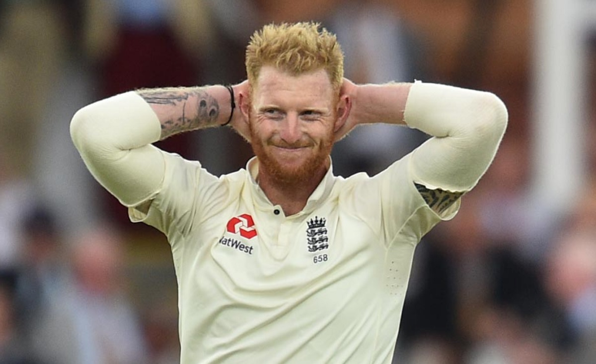 Cricket Image for England Allrounder Ben Stokes To Take An Indefinite Break From All Crickeू
