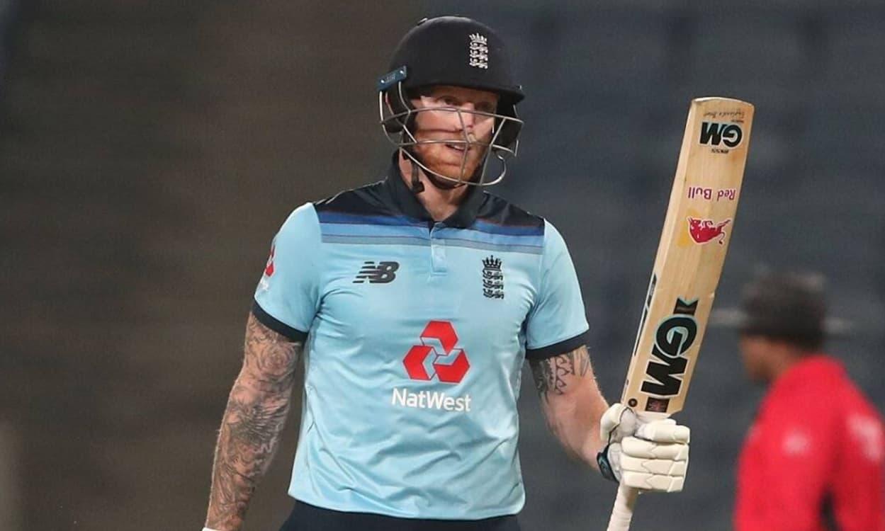 Ben Stokes requires 183 more runs to complete 3000 ODI runs