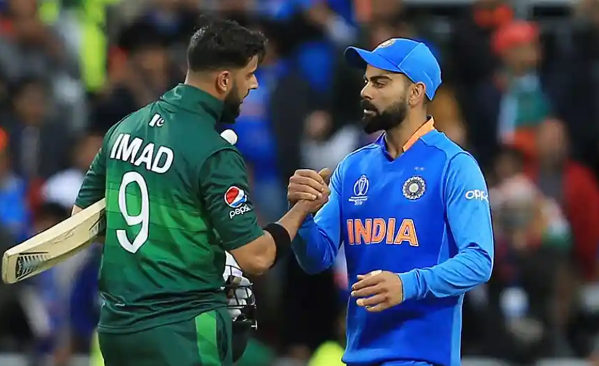 Cricket Image for Big announcement regarding ICC T20 World Cup 2021 India and Pakistan in same group