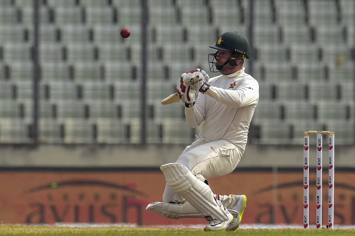 Brendan Taylor has now most runs by a captain in Test cricket against Bangladesh