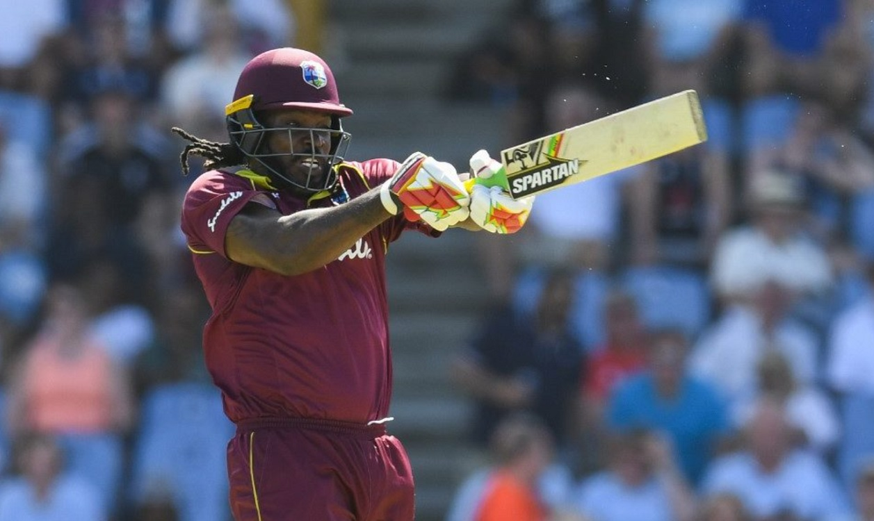 Cricket Image for  3 Players Who Can Break Chris Gayles Record Of 175 in Hindi