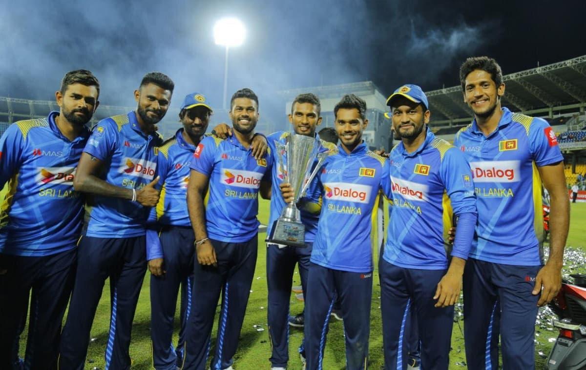 Cricket Image for SL vs IND: भारत के खिलाफ वनडे,टी-20 सीरीज में ये खिलाड़ी बनेगा श्रीलंका का नया कप्