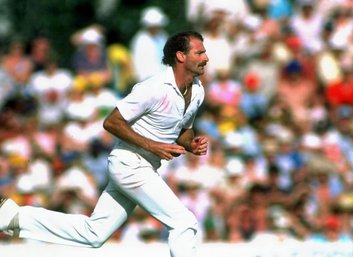 Dennis Lillee - Interesting Facts, Trivia, And Records