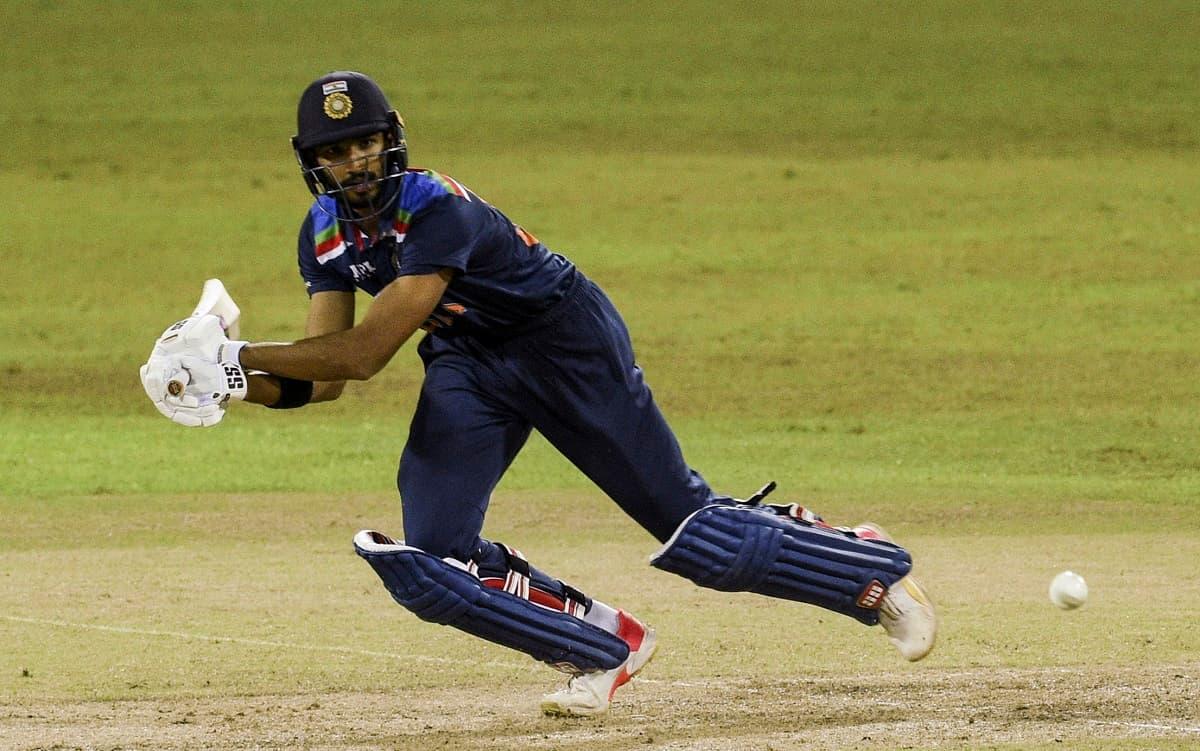 Cricket Image for Devdutt Padikkal ने डेब्यू पर बनाया अनोखा रिकॉर्ड, टीम इंडिया के लिए ऐसा करने वाले