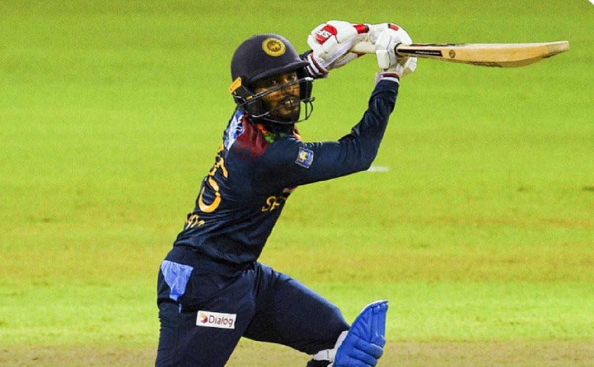 Cricket Image for भारत पर जीत के बाद बोले श्रीलंकाई ऑलराउंडर धनंजय डी सिल्वा, कहा-मेरा काम अंत तक टि