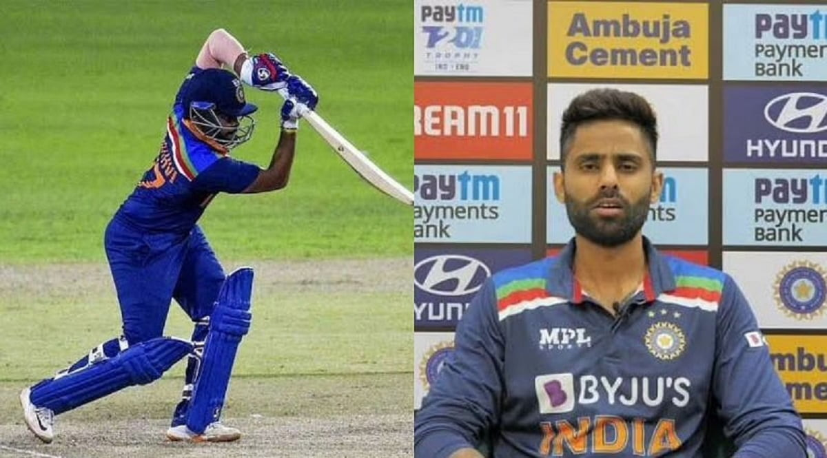 ENG vs IND - Prithvi Shaw, Suryakumar Yadav likely to join Indian team in England