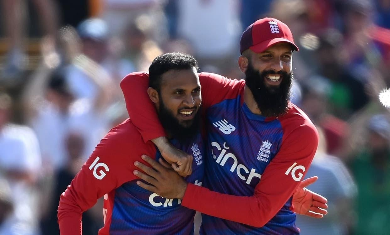 Cricket Image for ENG vs PAK: मोइन-बटलर के दम पर इंग्लैंड ने दूसरे T20I में पाकिस्तान को 45 रनों से