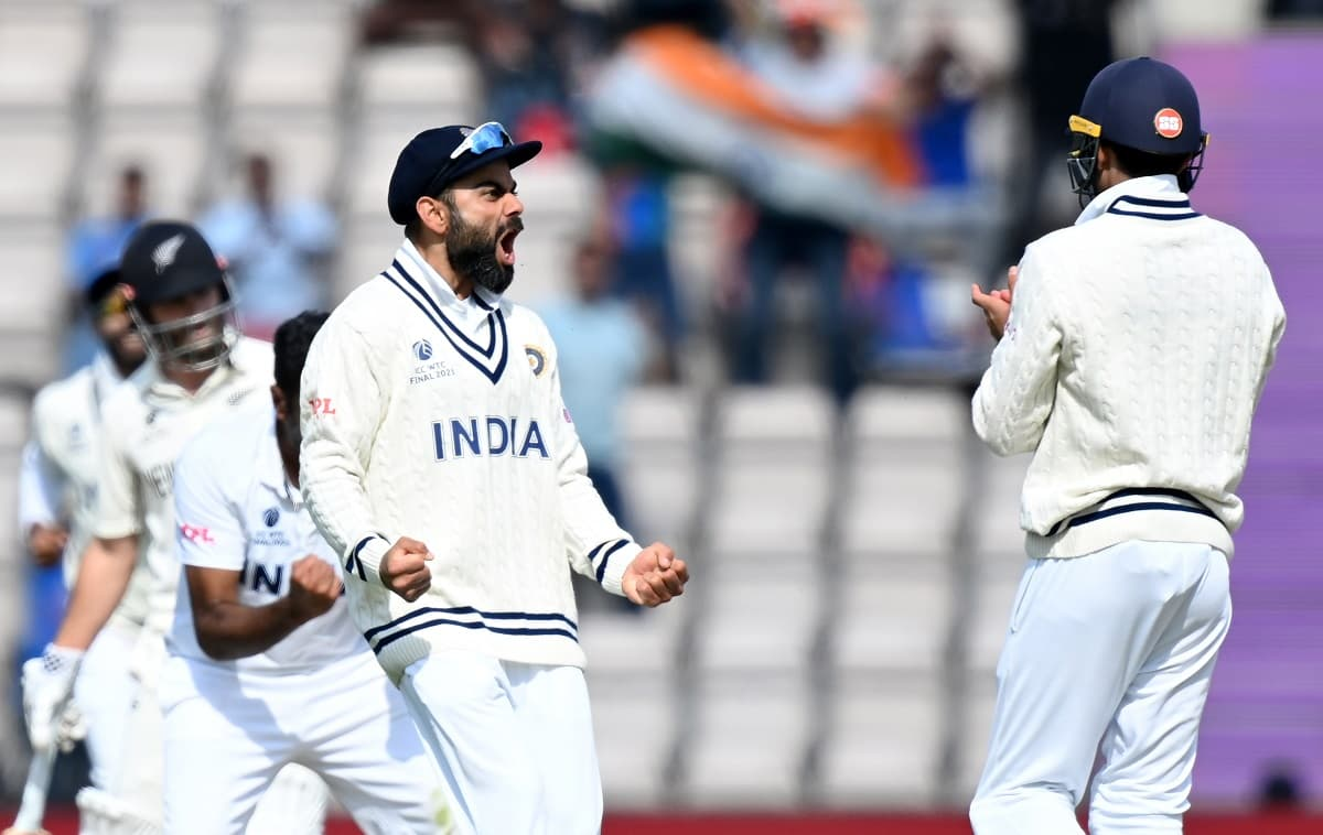Cricket Image for ECB को माननी पड़ी विराट कोहली की मांग, टेस्ट सीरीज से पहले टीम इंडिया खेलेगी वॉर्म