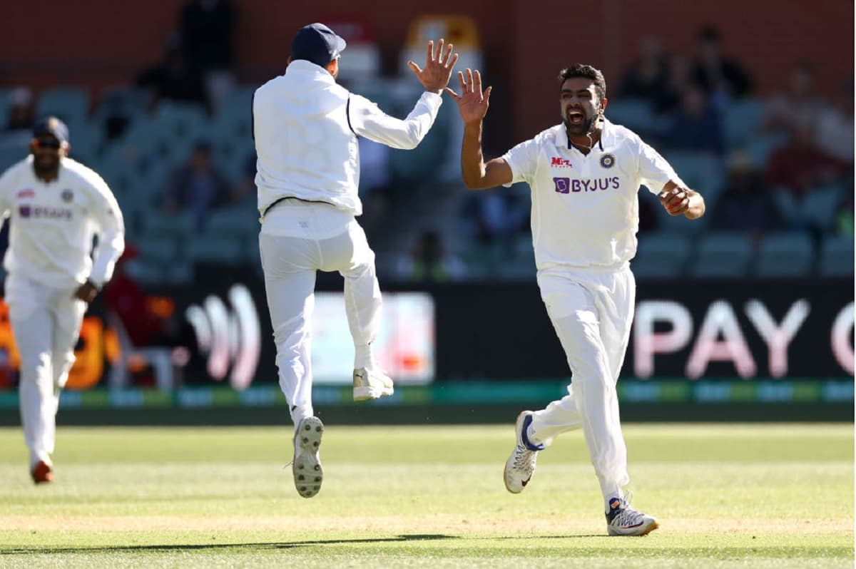 Good luck against our boys but not too much, Says Danielle Wyatt cheekily responds to Ravi Ashwin's