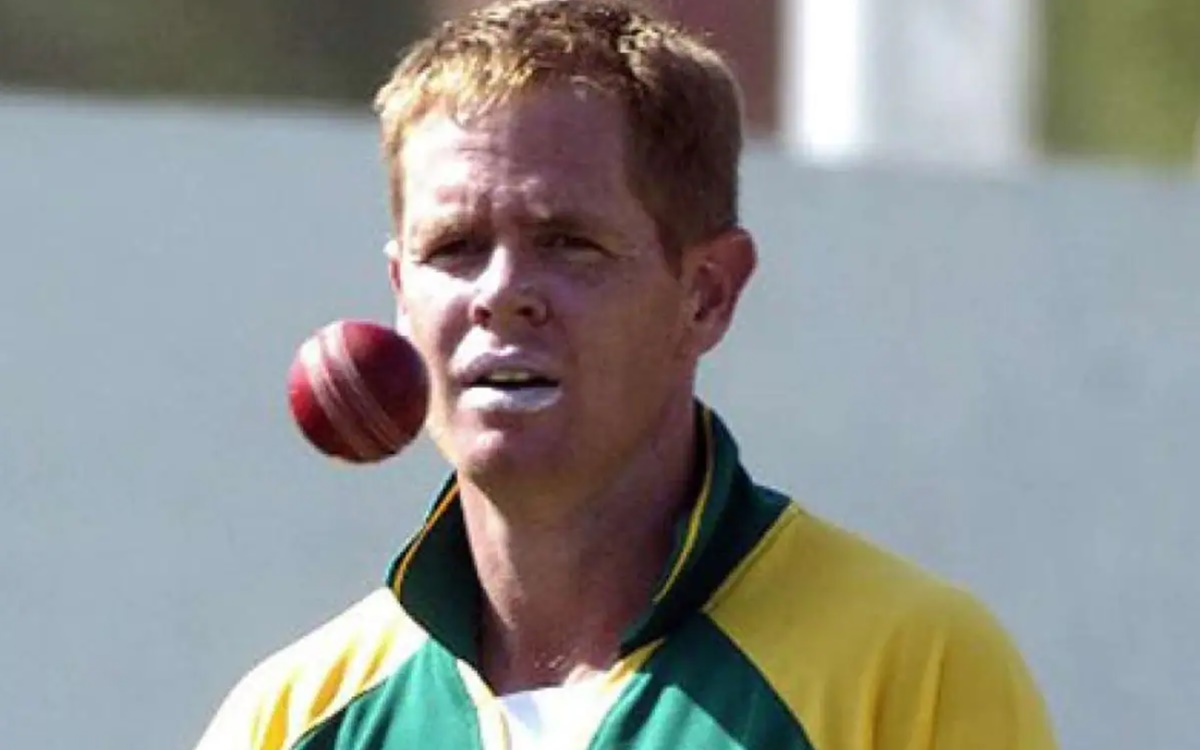 Cricket Image for Happy Birthday Shaun Pollock Shaun Pollock Was A Staunch Teetotaller
