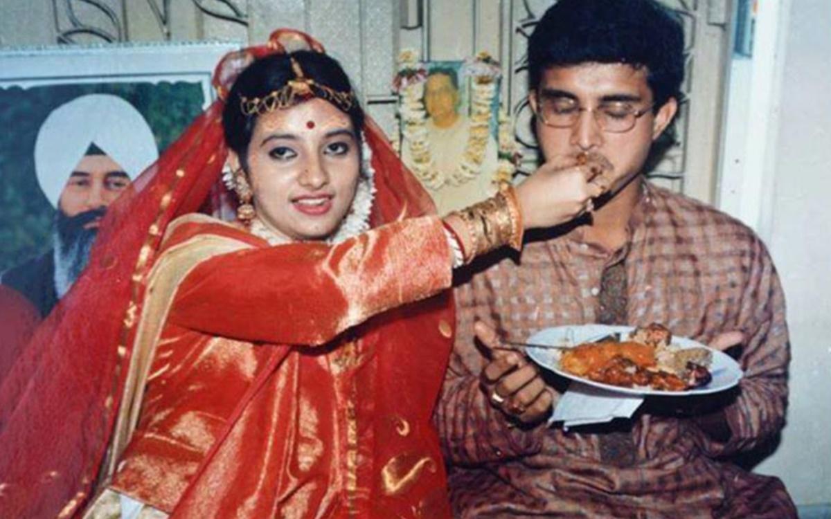 Cricket Image for Sourav Ganguly And Bollywood Actress Nagma Extramarital Affair