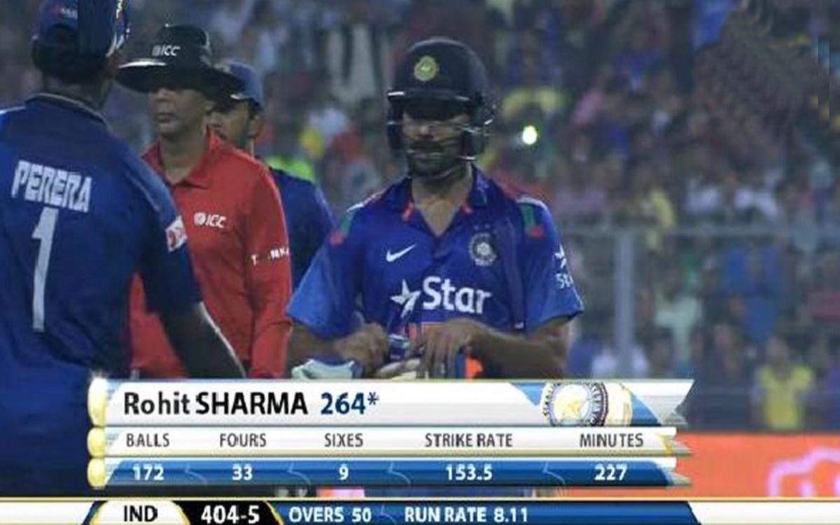 Cricket Image for Highest Odi Score At Each Batting Position