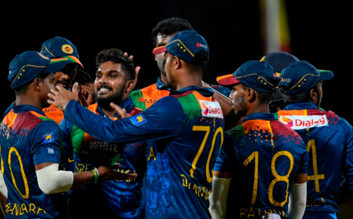 Cricket Image for Ind Vs Sl Sri Lanka Has Changed More Than 3 Dozen Players Since 2019