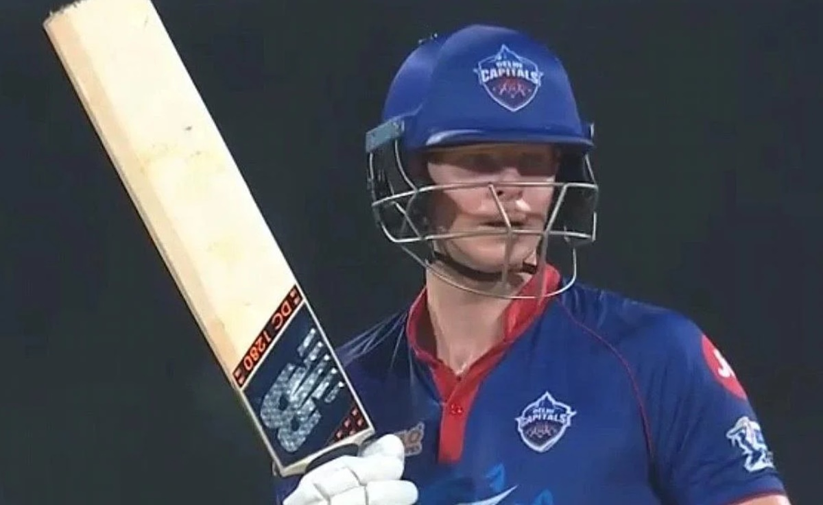 Cricket Image for Ipl 2021 3 Players Whom Delhi Capitals Can Include In The Team Instead Of Steve Sm