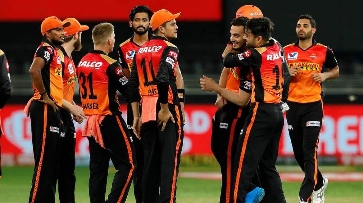 IPL 2022 - 4 Players Sunrisers Hyderabad can retain