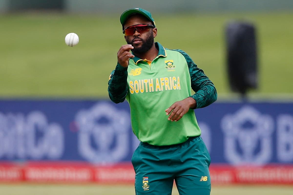 IRE vs SA- South Africa win the toss and opt to bowl first