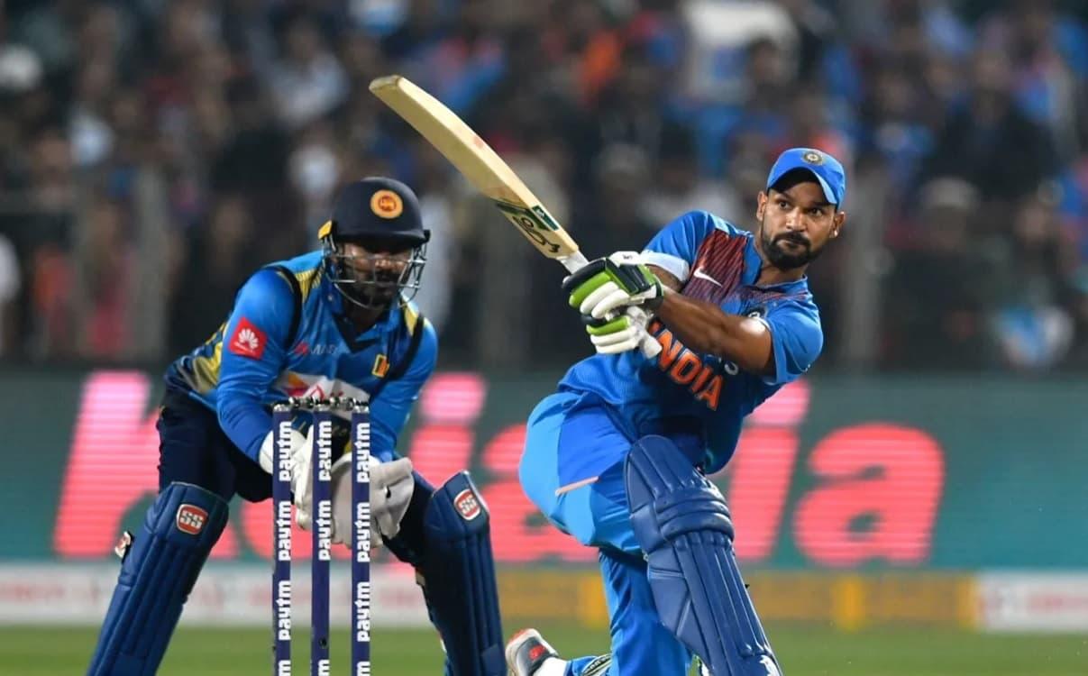 Cricket Image for भारत-श्रीलंका वनडे,टी-20 सीरीज के नए शेड्यूल की घोषणा, 18 जुलाई को खेला जाएगा पहला