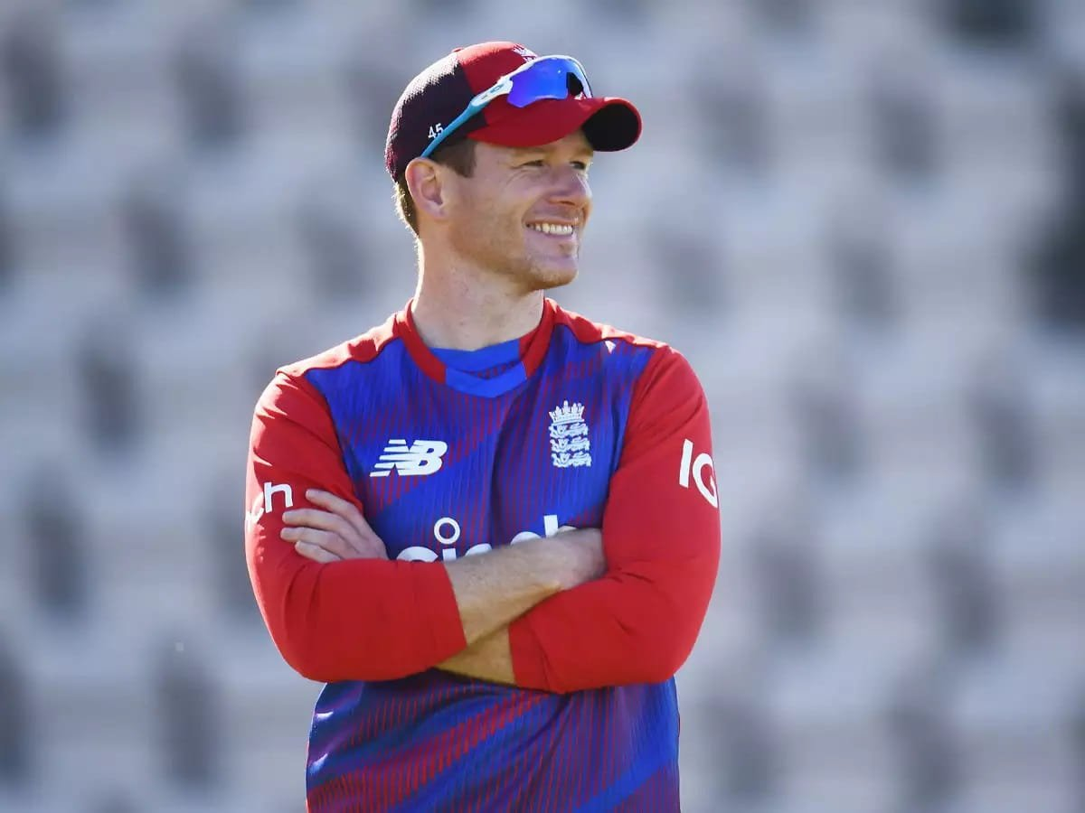 India are favorites going into the T20 World Cup, Says Eoin Morgan