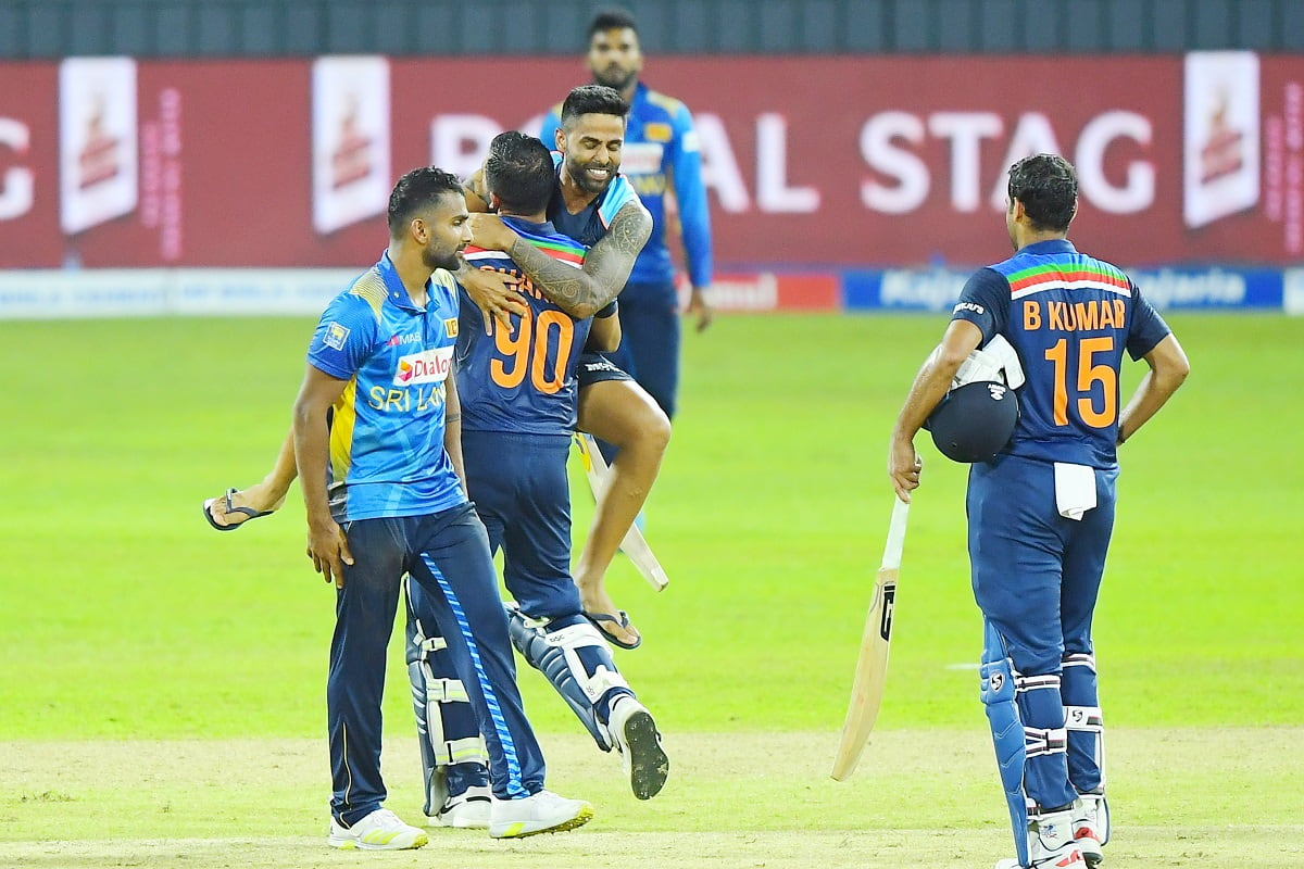 India become the team with the most win against a single opponent