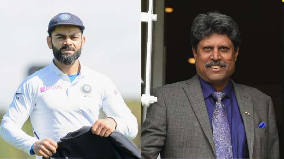 Insulting for players already in team, Kapil against additions in India squad