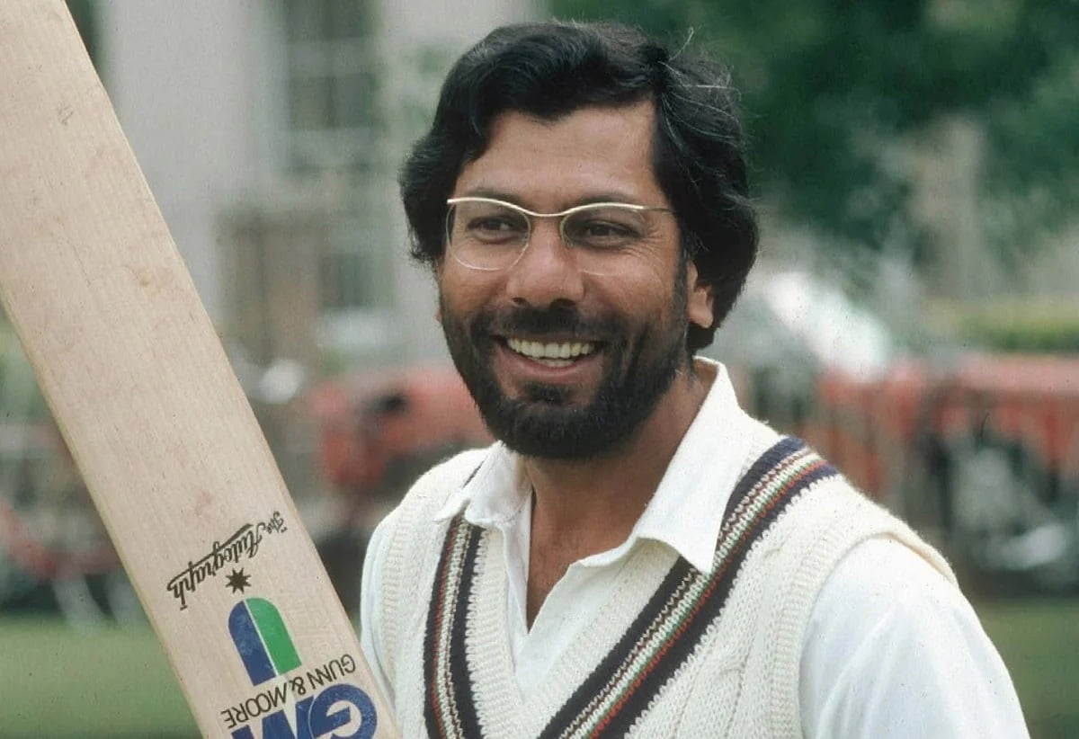 Interesting Facts, Trivia, And Records About 'Asian Bradman' Zaheer Abbas
