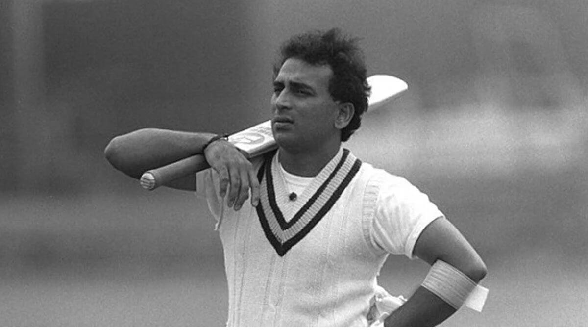Interesting Facts, Trivia About 'Little Master' Sunil Gavaskar