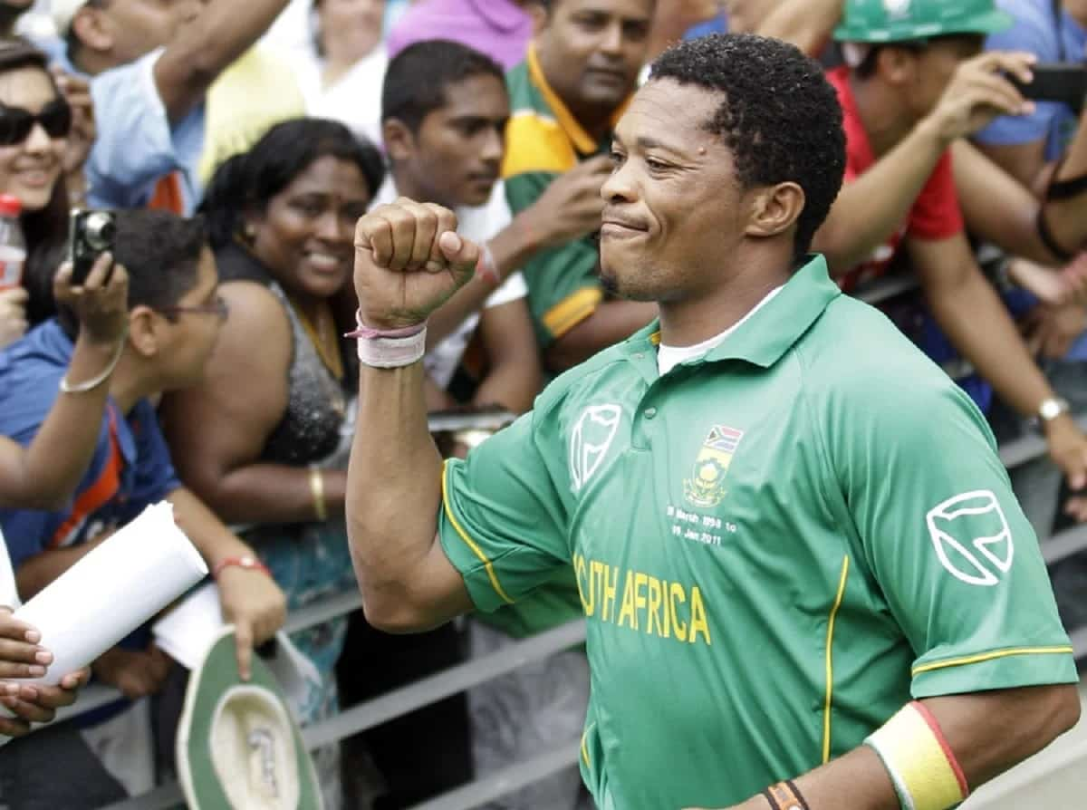 Interesting Facts, Trivia About South African Legend Makhaya Ntini