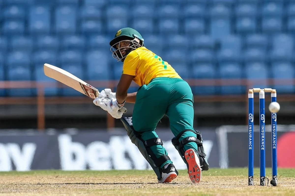 Ire vs SA - South Africa win the toss and elect to bat first