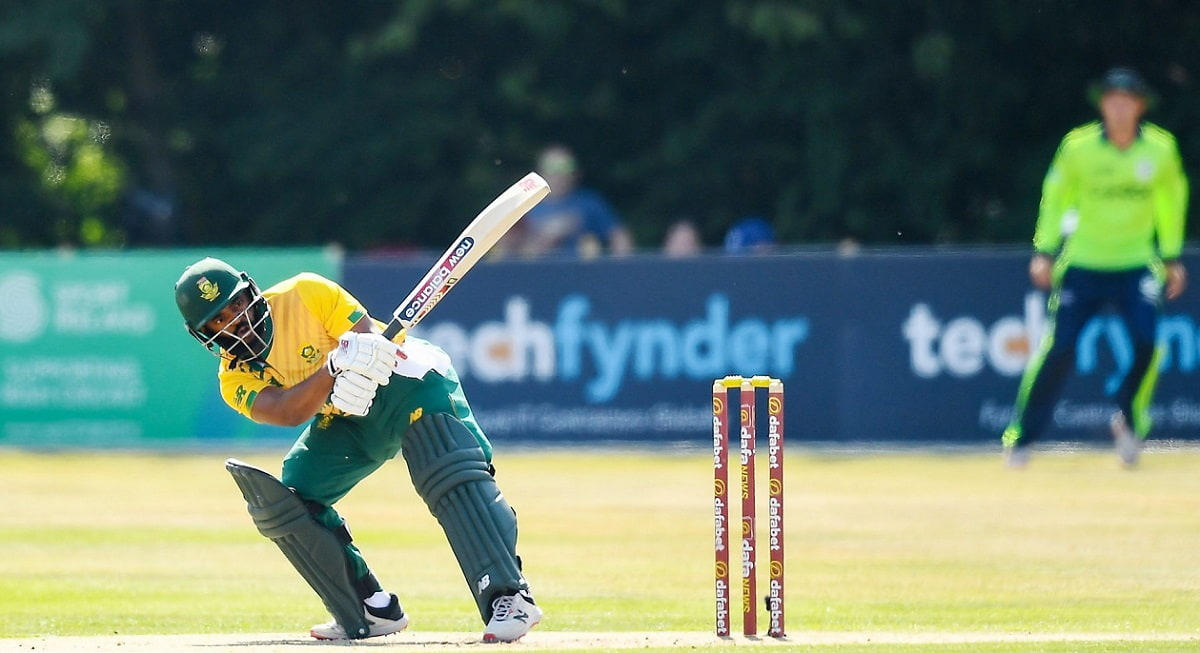 Ire vs SA South Africa beat Ireland by 49 runs in 3rd T20I