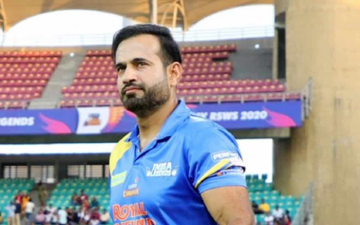 Cricket Image for IND vs SL: इरफान पठान ने श्रीलंका वनडे सीरीज के लिए चुनी भारत की प्लेइंग XI, इस खि