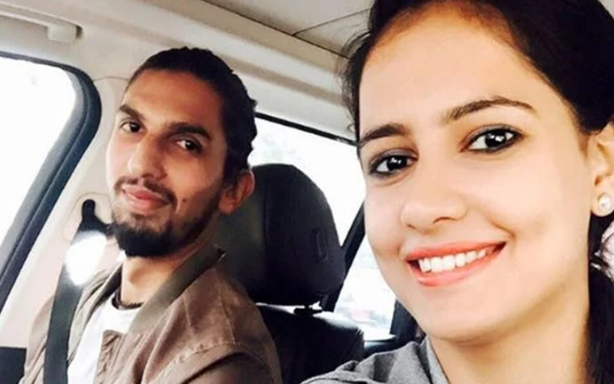 Cricket Image for Ishant Sharma Wife Pratima Singh Says He Started Crying On The Phone