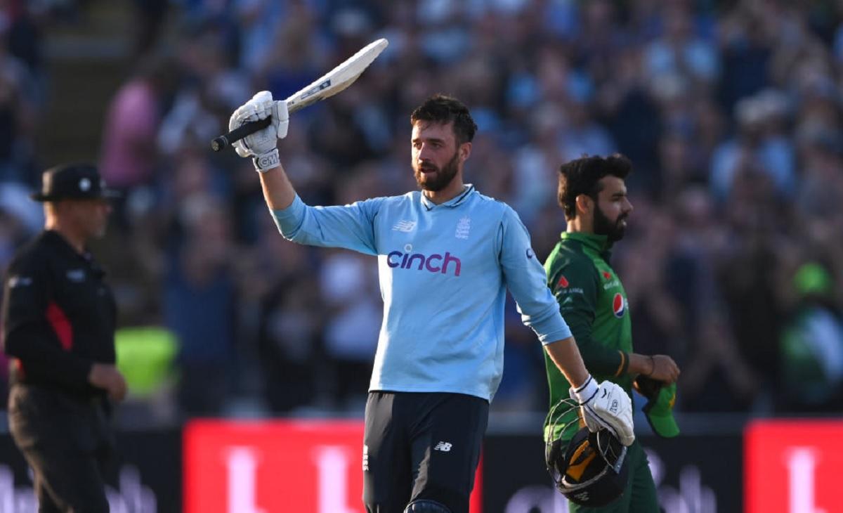 Cricket Image for England vs Pakistan: बाबर आजम के करियर की सबसे बड़ी पारी गई बेकार, इंग्लैंड ने 3 व