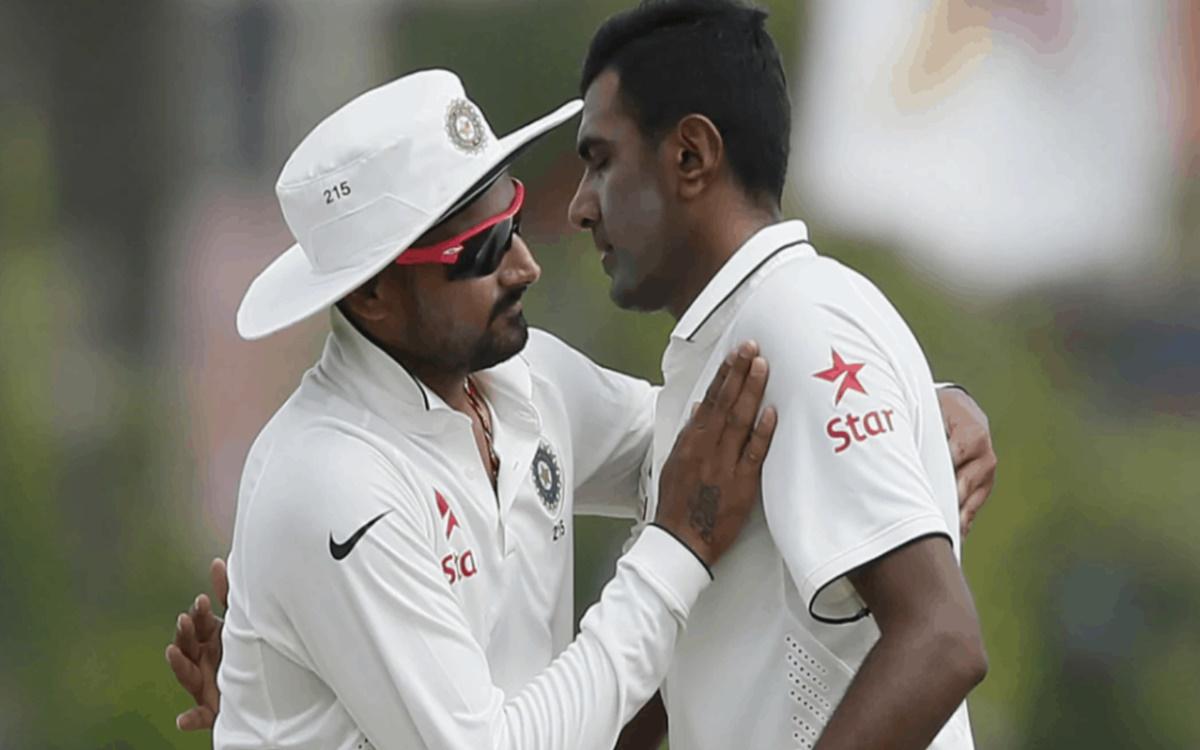 Cricket Image for Krishnamachari Srikkanth And Harbhajan Singh Had A Lot Of Fun On The Kapil Sharma