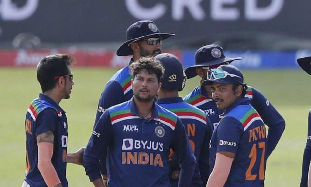 Cricket Image for बायो-बबल में जीवन पर बोले कुलदीप यादव, खुद को लेकर संदेह पैदा करता है
