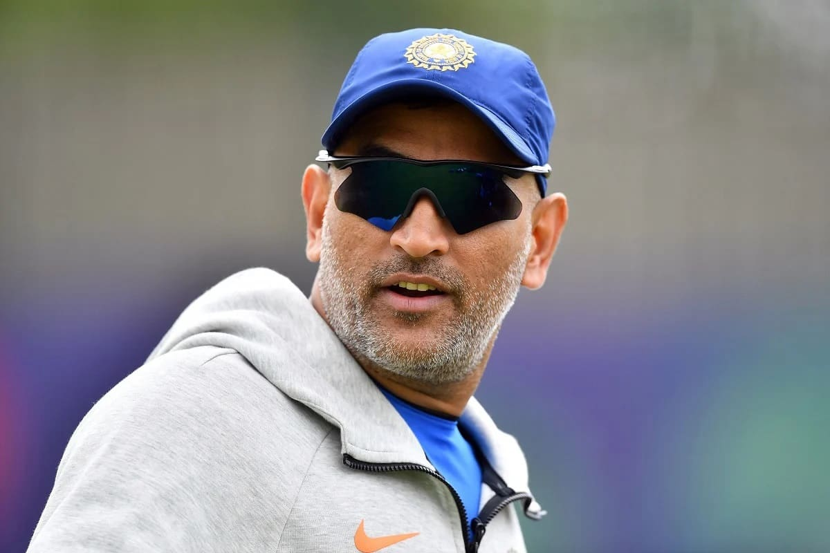 Lesser-Known Interesting Facts About 'Captain Cool' MS Dhoni