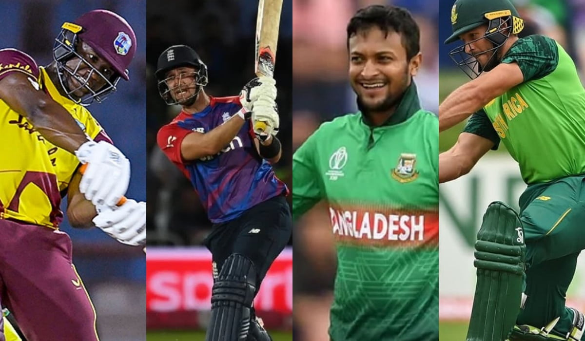 List of all stats and records made on 16th july in world cricket