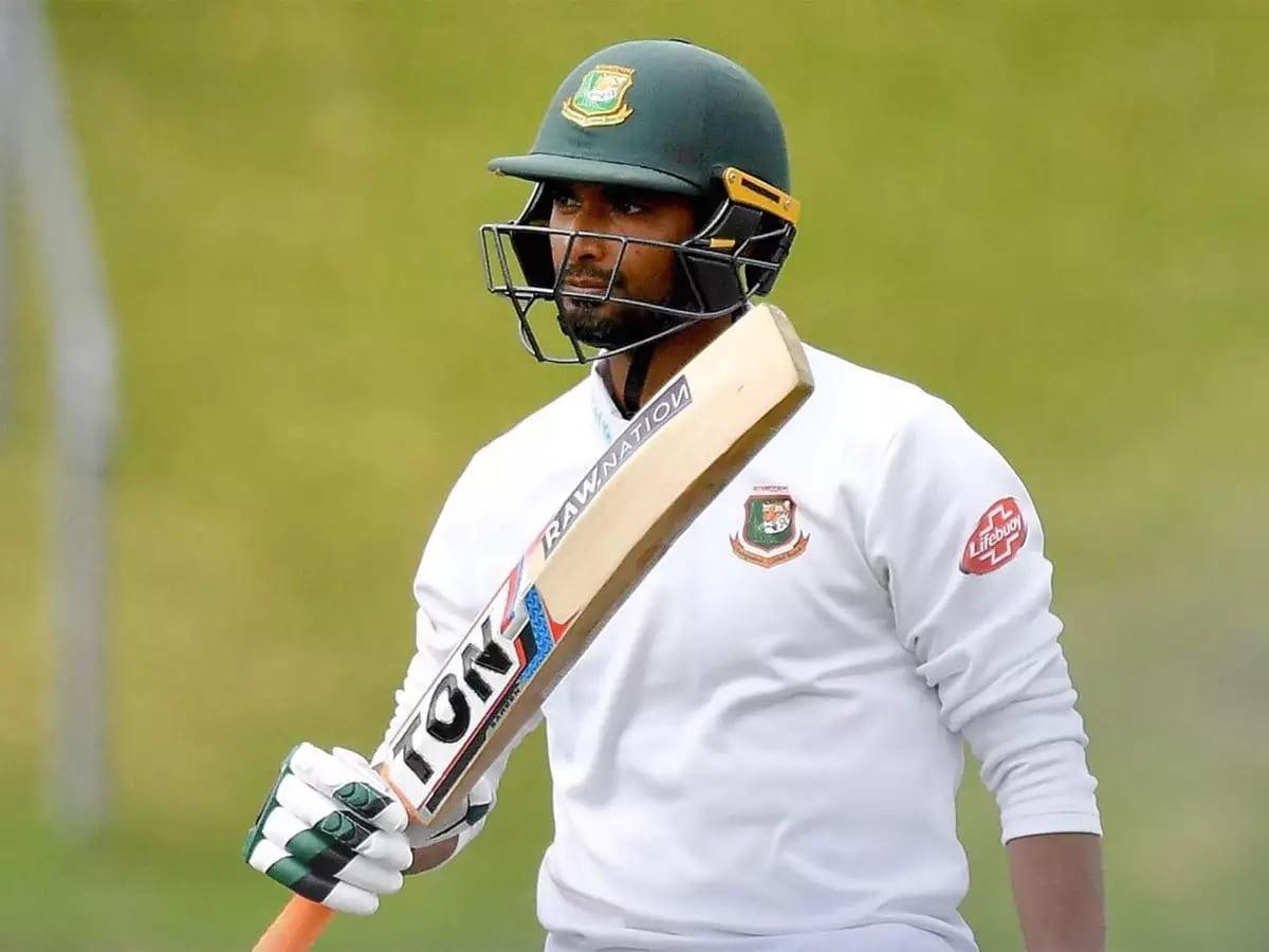 Mahmudullah announces abrupt retirement from Test cricket