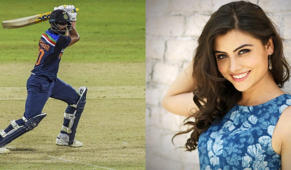 Malti Chahar lauds Deepak Chahar's game changing innings in 2nd ODI against Lanka
