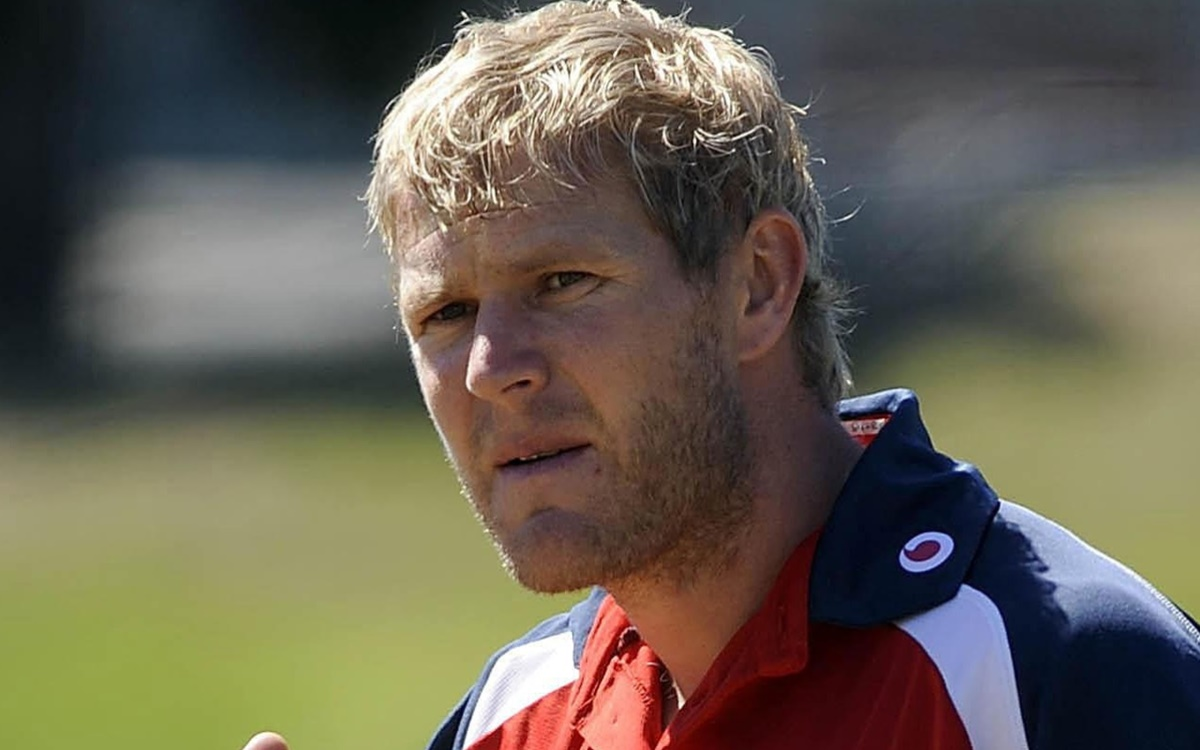 Cricket Image for Matthew Hoggard All Time Xi Sehwag And Flintoff In His List