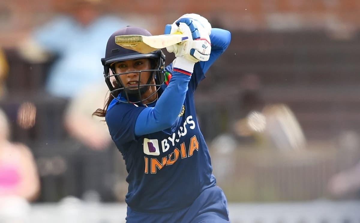 Cricket Image for 3rd ODI: मिताली राज के रिकॉर्डतोड़ अर्धशतक से भारत को मिली रोमांचक जीत, इंग्लैंड क