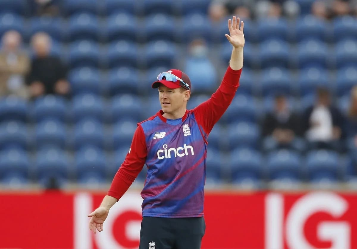 Morgan Says England Looking For More Strength In Depth During T20I Series Against Pakistan