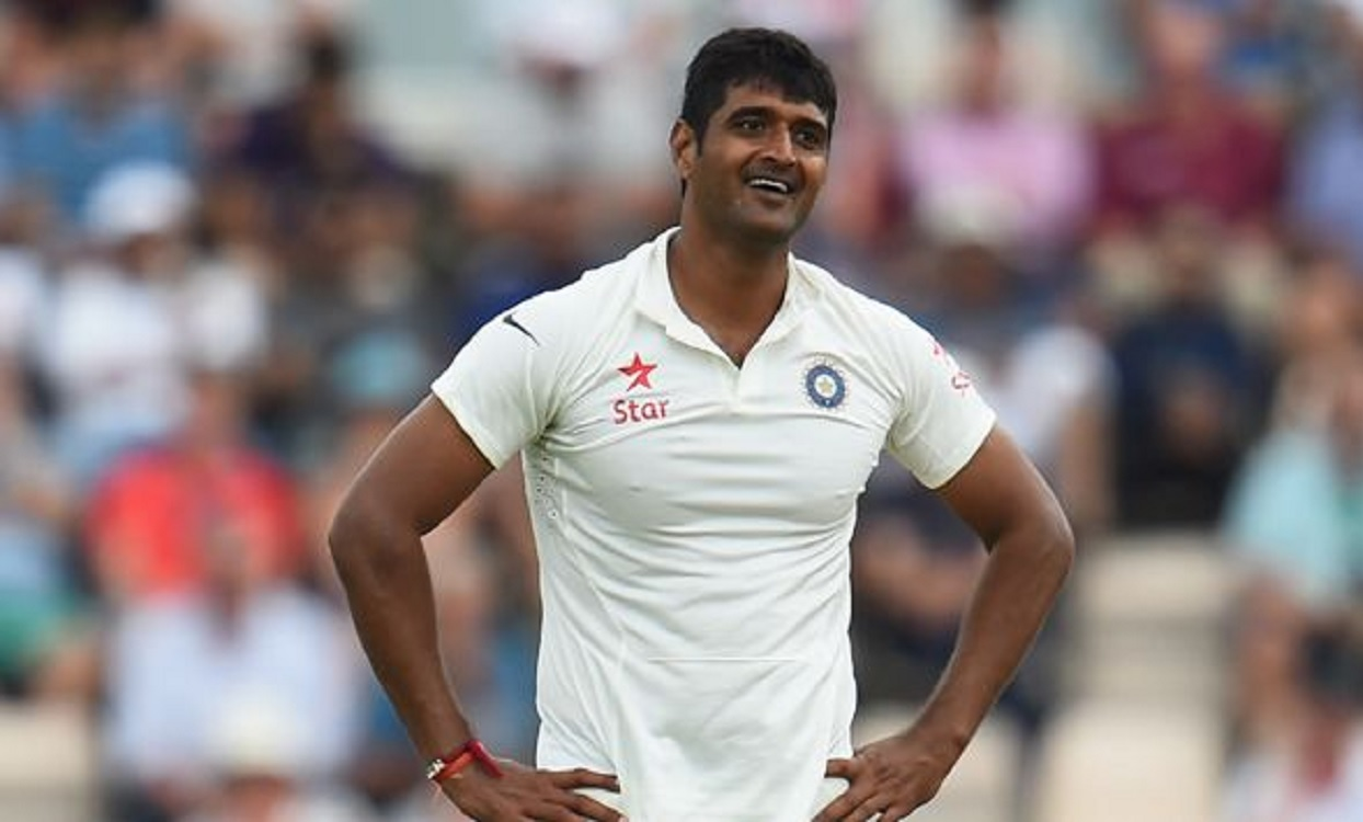 Cricket Image for Pankaj Singh Retires From All Forms Of Cricket He Has 472 First Class Wickets in H