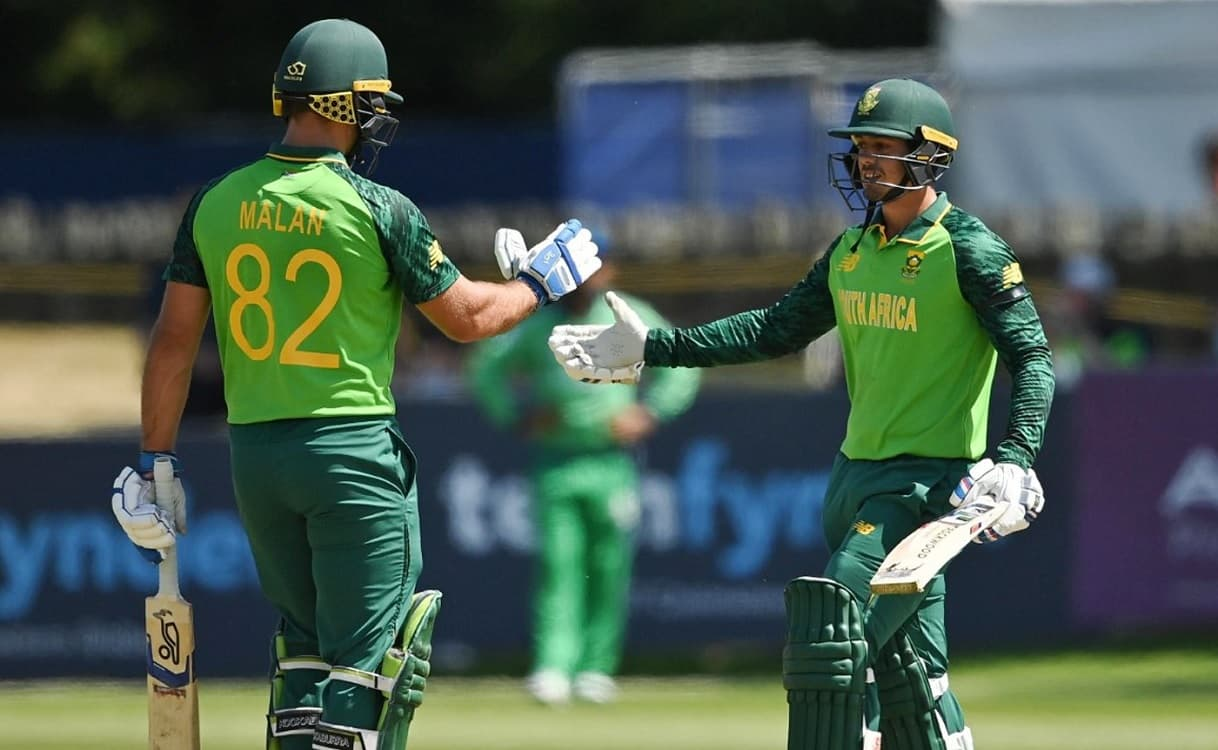 Cricket Image for Simi Singh becomes the first No.8 batsman to hit a century in ODIs