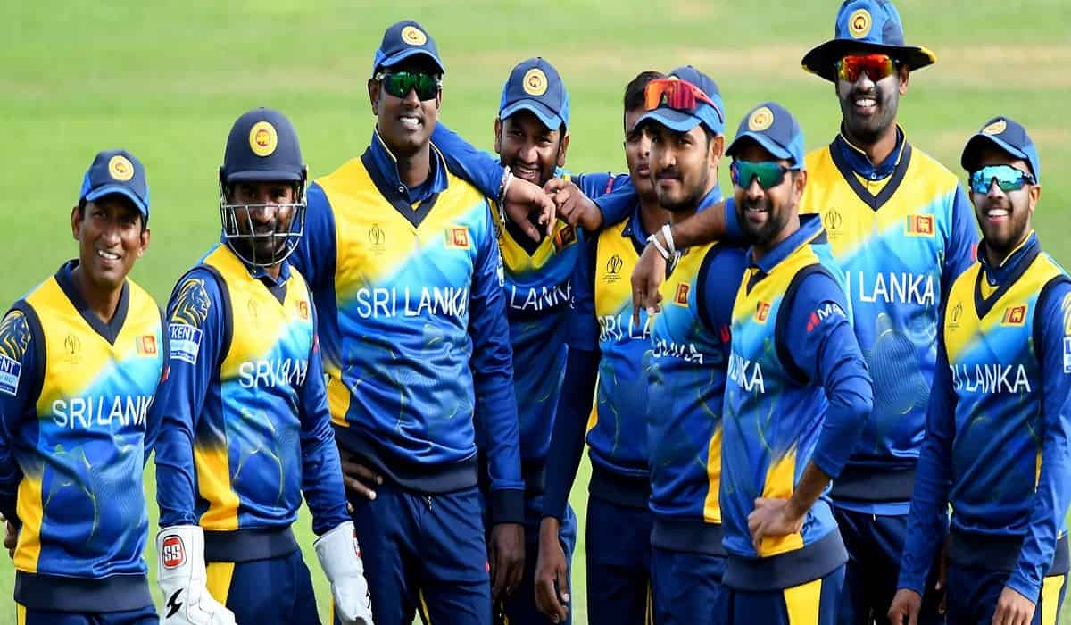 SL vs IND - Kusal Parera ruled out from the ODI and T20 series against India