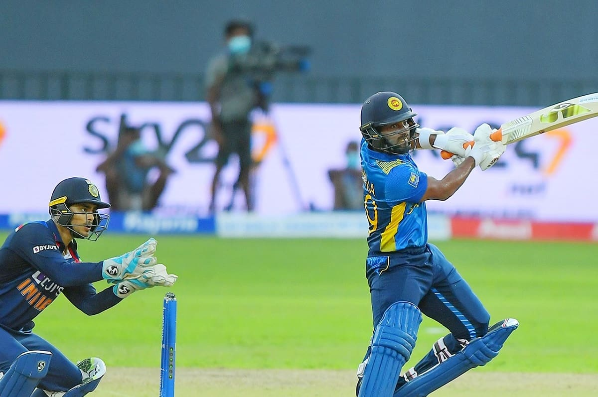 SL vs IND - Sri Lanka registers most runs in an ODI innings without scoring fifty or 50 run partners