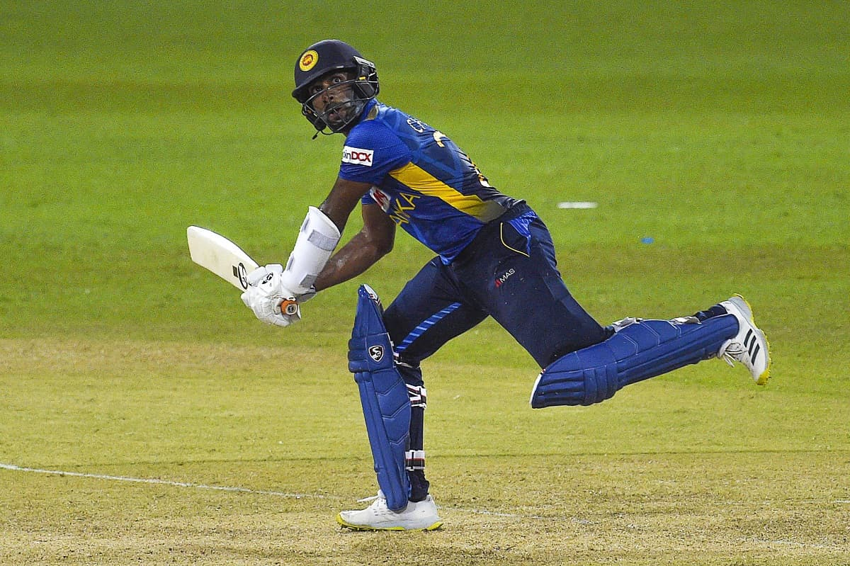 SL vs IND - Sri Lanka set a target of 276 runs in 2nd ODI